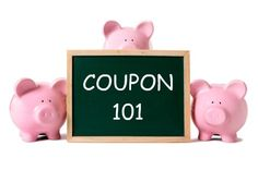 "Asking yourself ""Where do I find Coupons?"" Here's your answer!"