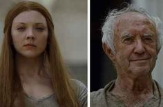 """""""Game Of Thrones"""" May Have Foreshadowed A Major Character's Death In A Previous Season"""
