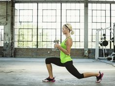 How To Weight Train For Weight Loss