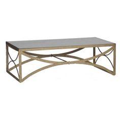 Gabby Bernard Rectangular Coffee Table - SCH-250235
