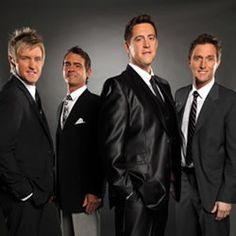 "Ernie Haase & the guys talk about making the album ""Here We Are Again."" (Homecoming Magazine, Jan/Feb 2012)"