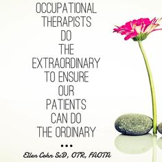 💕 #OTlove What Is Occupational Therapy, Aging Gracefully, Getting Old, The Ordinary, Helping People, Funny Quotes, Success, Motivation, Learning