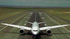Boeing Preps the 787-9 Dreamliner for Farnborough
