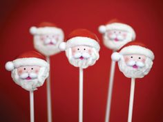Great Finds: Cake Pops Holidays + Giveaway « SWEET DESIGNS – AMY ATLAS EVENTS