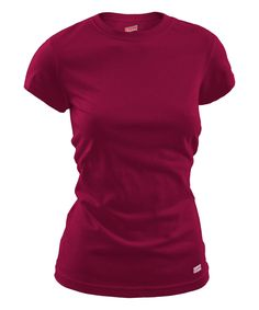 Take a look at this Soffe Cardinal Athletic Tissue Tee today!