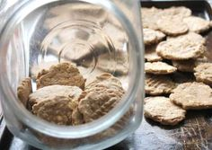 Tuko Turns .5: DIY Doggy Biscuits