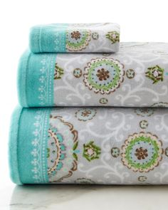 Dena Home Camden Towels