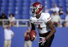 Georgia State Panthers vs. New Mexico State Aggies Pick-Odds-Prediction 9/6/14: Mark's Free College Football Pick Against the Spread