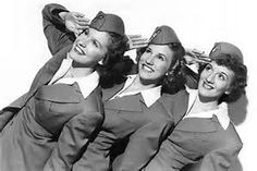 andrews sisters costumes - Bing images