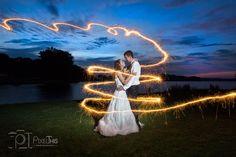 Pixel This Photography,Lake Lanier, Legacy Wedding,Pine Isle Center, Wedding Photography, Bride, Groom, Sparkler, Sunset, Pine Isle Point