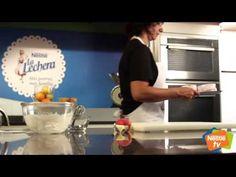 MINITARTA DE QUESO Y ALBARICOQUES Appetizers, Youtube, Cheesecake, Deserts, Recipes, Mini Pies, Cook, Hacks, Tips