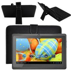 Tablet 7 y 10 Pulgadas, lo mas buscado en el mundo de la tecnologia!
