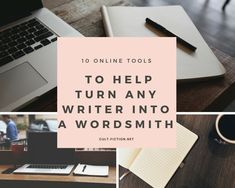 Every writer needs a bit of help once in a while regardless of how skilled they are. So, if you're looking to improve your overall standard and the words you write, it's worth checking out these 10 writing tools.