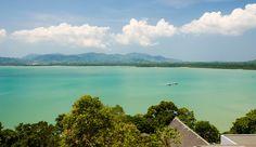 Point Yamu by Como Resort, Phuket, Thailand