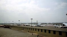 American DC-6s and CV-240s Chicago Midway Airport - 1954