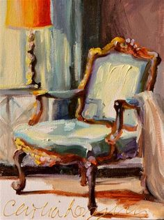 DPW Fine Art Friendly Auctions - FRANSE STOEL by Cecilia Rosslee