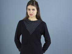 Stretchkleider - NARA Alltagskleid, Ein Kleid für alle Fälle - ein Designerstück von Berlinerfashion bei DaWanda