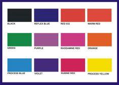 ADESPOINT Comércio de Materiais Auto Adesivos | Citokett Tinta para Tipografia - SP