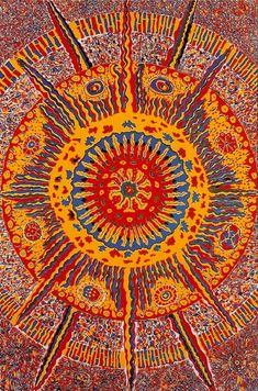☯☮ॐ American Hippie Bohemian Psychedelic Art ~ Mandala Hippie Wallpaper, Trippy Wallpaper, Psychedelic Art, Psychedelic Pattern, Photo Wall Collage, Collage Art, Collage Vintage, Poster It, Wallpaper Bonitos