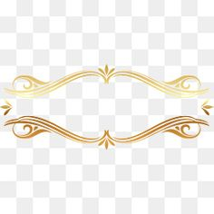 Golden border PNG and Vector Flower Boxes, Flower Frame, Cool Powerpoint Backgrounds, Free Watercolor Flowers, Flower Png Images, Vector Border, Golden Background, Border Pattern, Frame Clipart