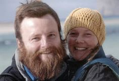British couple Peter Root and Mary Thompson, both 34. Round-the-world bicycling adventurers. [1978 to 13-Feb-2013] Struck by pickup truck while cycling in Thailand.