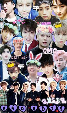 64 Super Ideas For Wallpaper Kpop God Meme Got7, Yugeom Got7, Jaebum Got7, Youngjae, Kim Yugyeom, Mark Jackson, Jackson Wang, Jinyoung, Got 7 Wallpaper