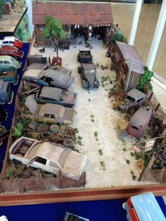 It ran when i parked it ford gt le mans plain color version lightning blue 1 18 scale car model by autoart 81812