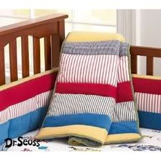 primary color baby quilt | Image and video hosting by TinyPic