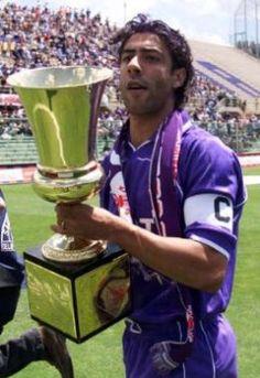 Manuel Rui Costa, Fiorentina