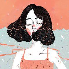 by Kathrin Honesta