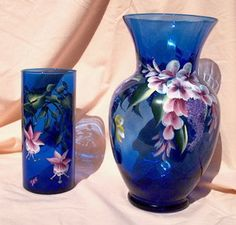 Dee's Designs - Home Decorations, One Stroke Painting and Water Colors Portfolio Image Viewer