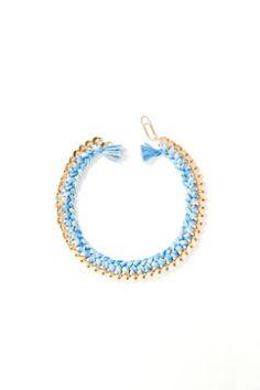 Aurélie Bidermann spring 2013 jewelry