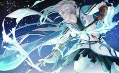 Tales of Zestiria    Mikleo / #anime
