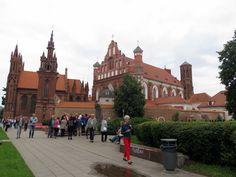 Les Repúbliques Bàltiques i Helsinki, Lituania, Letònia i Estònia.