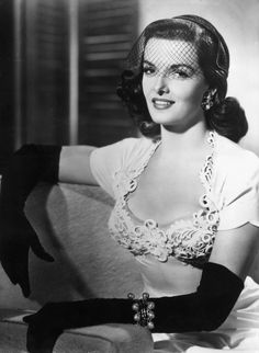 February 28 Celebrity Deaths | Hollywood golden age actress Jane Russell, Oscar-winning actor George Kennedy, U.S. actress Charita Bauer, and author Henry James all died on this day in years past.