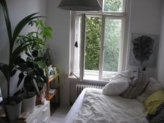 animarahya:  Reminds me of my old single-apartment in East Berlin.