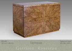 Garrison Rousseau Cabinets » Garrison Rousseau