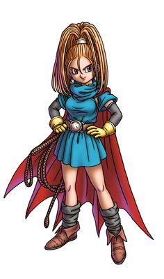 View an image titled 'Ashlynn Art' in our Dragon Quest VI: Realms of Revelation art gallery featuring official character designs, concept art, and promo pictures. Dragon Ball, Blue Dragon, Dragon Warrior, Dragon Quest, Game Character, Character Design, Pokemon Fairy, Ocean Girl, Star Ocean