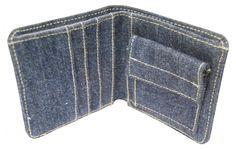 Denim Wallet (Owned).