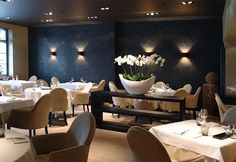 Nuance, Duffel : Sometimes too sophisticated for me, but worth the visit