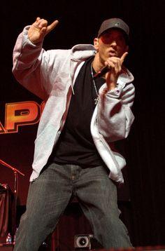 Eminem's Request