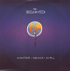 "For Sale - The Beloved Outer Space Girl UK  12"" vinyl single (12 inch record / Maxi-single) - See this and 250,000 other rare & vintage vinyl records, singles, LPs & CDs at http://eil.com"