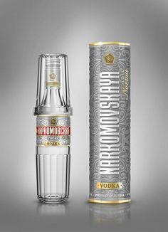 Vodka norma