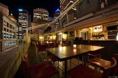 Metropolitan Hotel (Rooftop Terrace), Sydney 1 Bridge Street http://www.partystar.com.au/functions/venue/2412a/