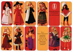 Catalogues - TENUES MANNEQUINS