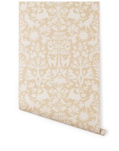 Otomi (Cream) from Hygge $84 per roll
