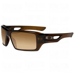 e780eb7f0a Fake Oakley Golf Eyepatch 2.0 Sunglasses Brown Oakley Frogskins