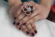 The Marilyn Denis Show   Beauty   Festive Holiday Nails