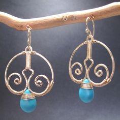 Calico Juno Designs :: Nouveau 058 - choice of stone -