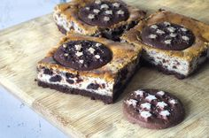 PAN DI STELLE CHEESECAKE Love Chocolate, Sweet Cakes, Cheesecakes, Cake Cookies, Sweet Treats, Favorite Recipes, Baking, Prosciutto Crudo, Oreo Desserts